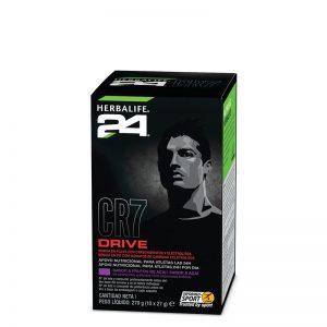 CR7 Drive - Sobres Frutos de acai 270 g