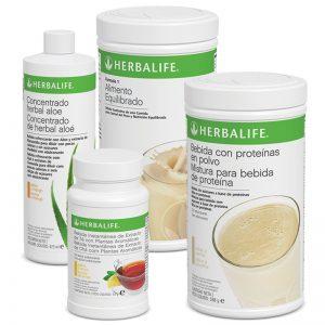 Herbalife Paquete Desayuno Avanzado