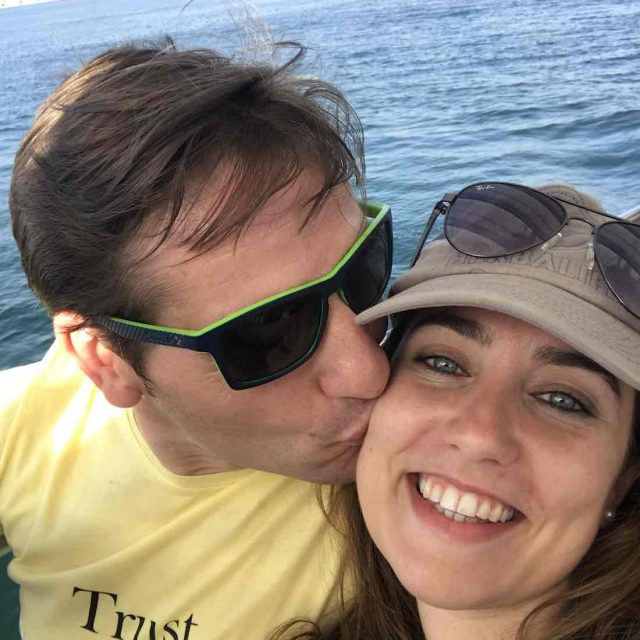 Dietas saludables con Alberto y Olga Herbalife