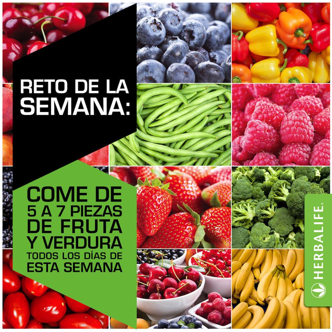 dietas saludables herbalife evaluación corporal
