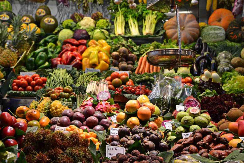 Nutrición Equilibrada y Alimentación Saludable Esenciales Vitaminas y Minerales