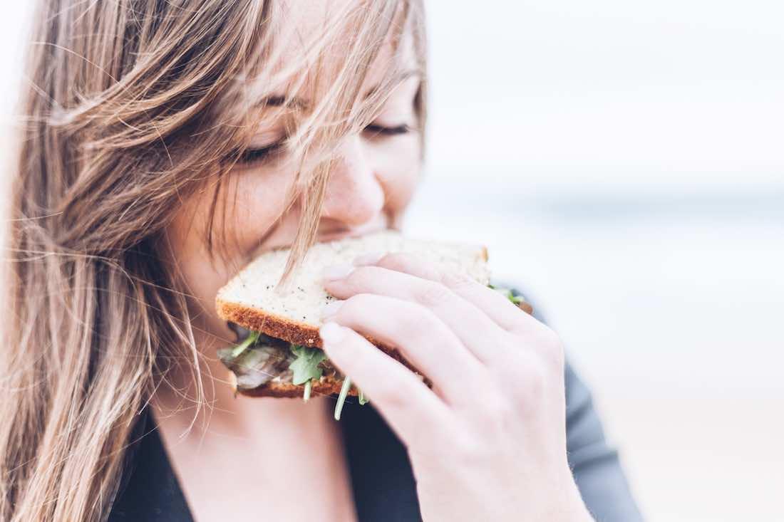 Cómo llevar una dieta saludable y equilibrada Nutrición