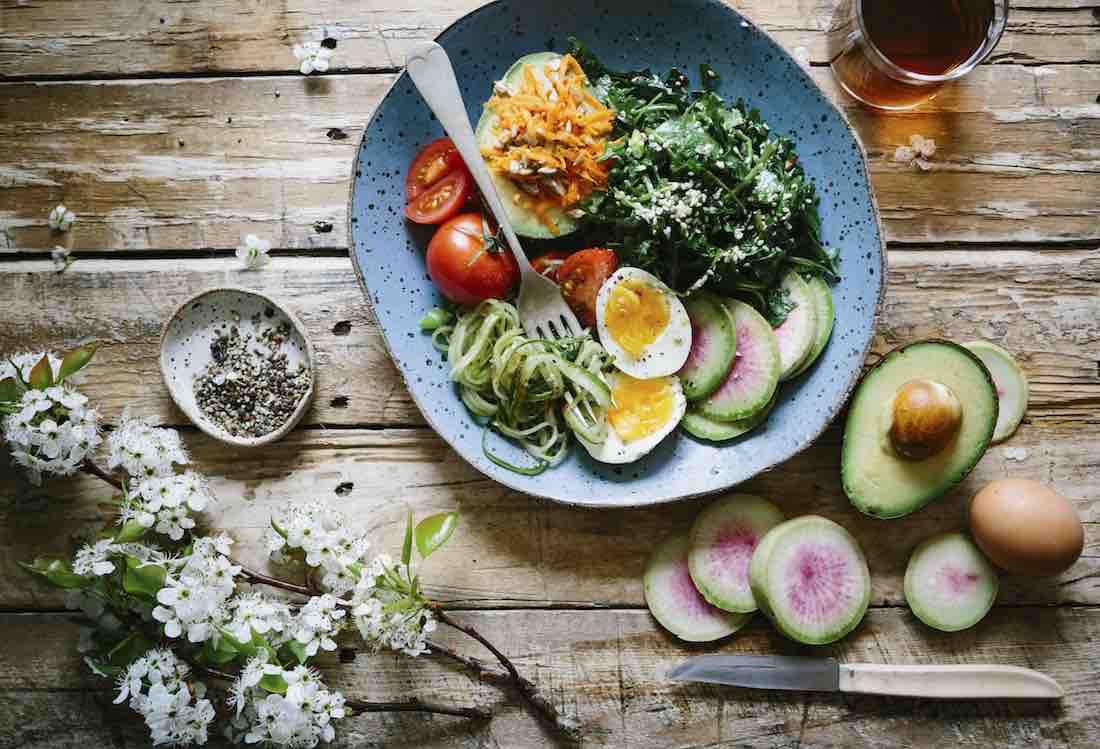 Plan de dieta para perder 10 kilogramos 1