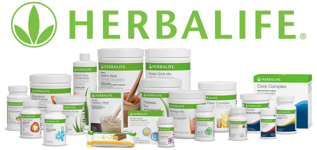 comprar productos herbalife Alberto y Olga tienda online