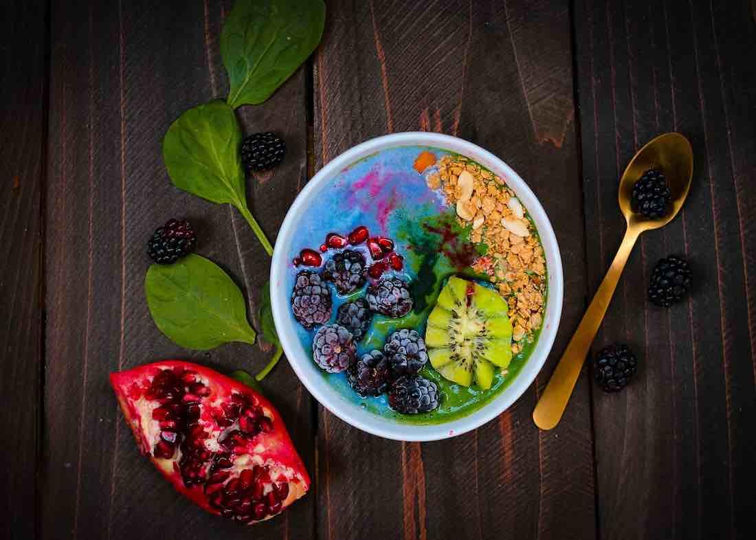 Dietas saludables con Herbalife