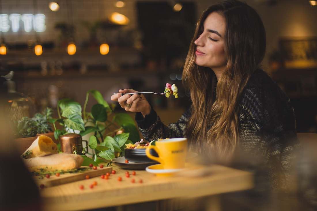 Adelgazar con herbalife plan de comidas