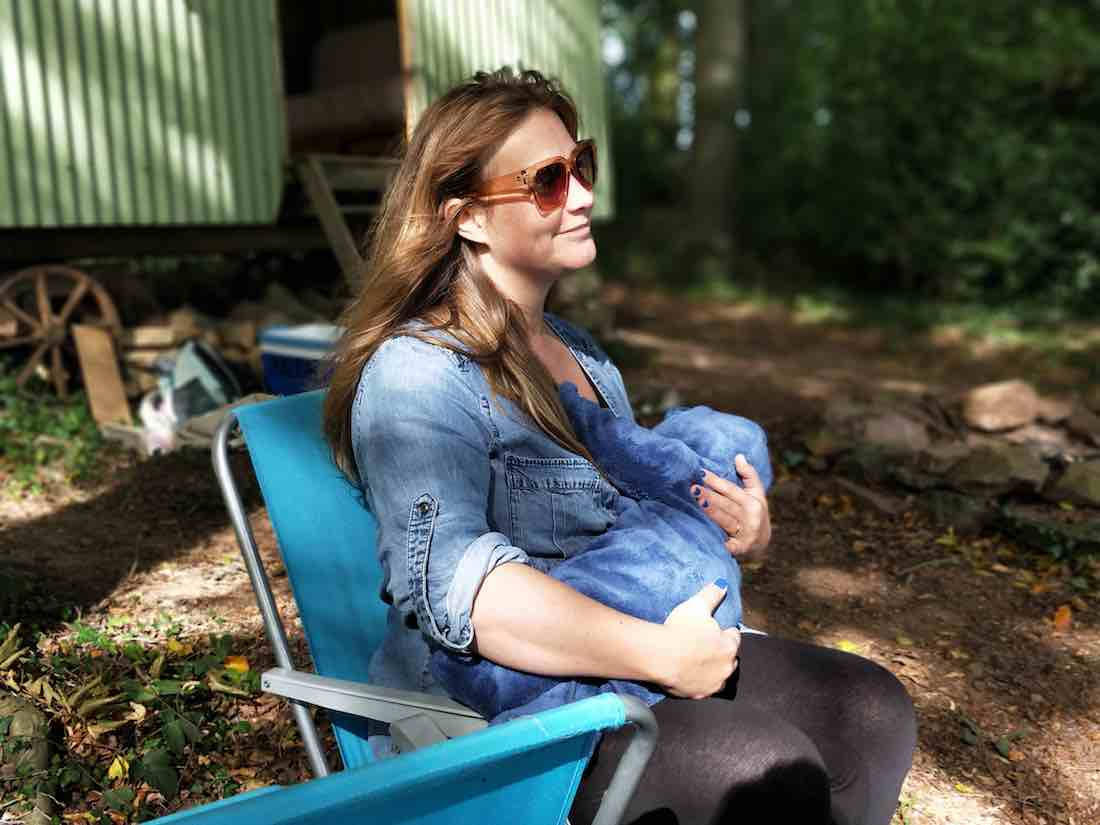 embarazada o amamantando herbalife