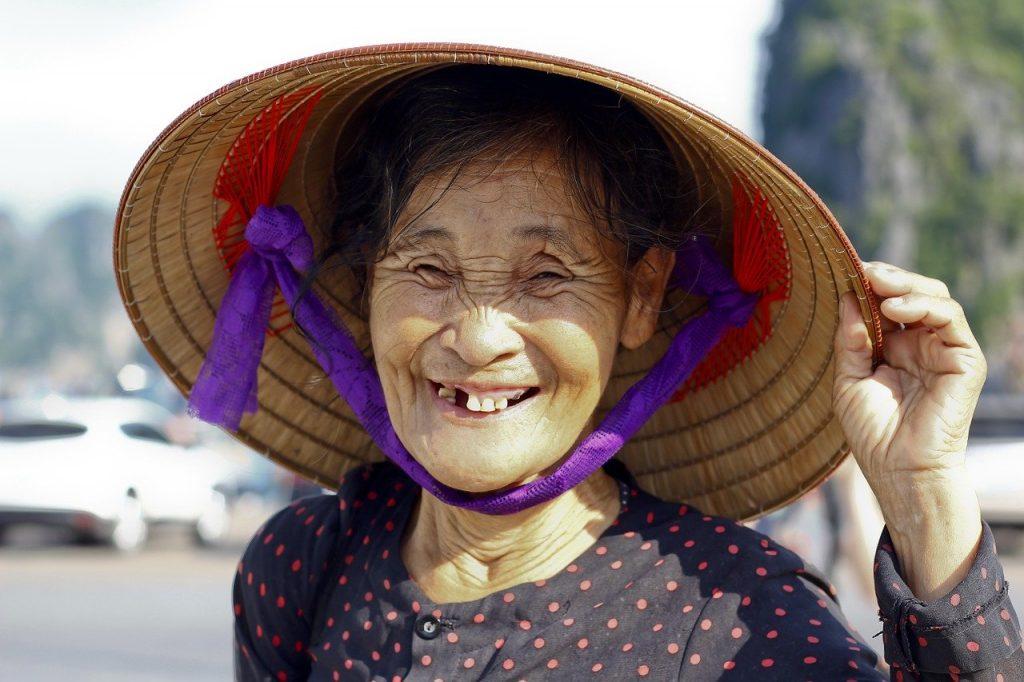 Dietas para perder peso, los ancianos de Okinawa